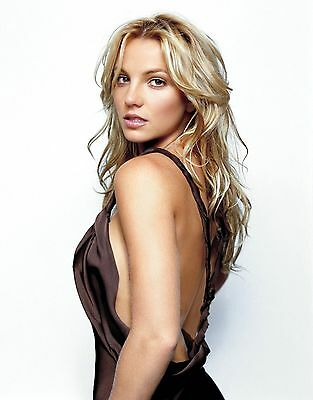 Britney Spears Unsigned 8x10 Photo (71)