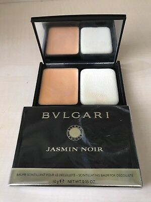 bulgari jasmin noir Scintillating Balm For Décolleté