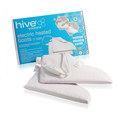 Hive Heated Pedicure Boots (Pair)
