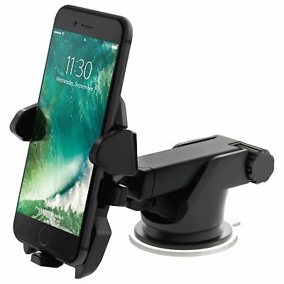 NEW iOttie Easy One Touch 2 Car Mount Holder for iPhone, Samsung, etc.