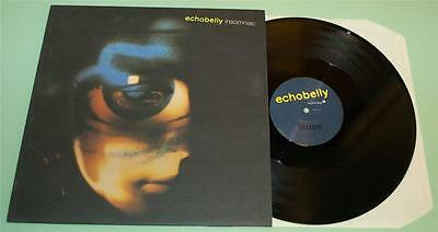 Echobelly - Insomniac - 1994 UK 3 Track 12""