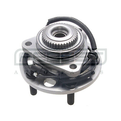 1482-KYRF Febest FRONT WHEEL HUB for SSANG YONG 4142009401