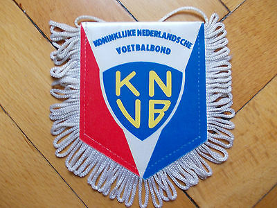 pennant Netherlands Football Association Holland Wimpel Gagliardetto