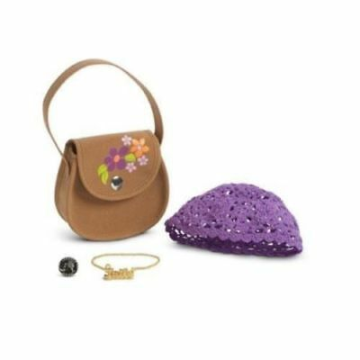 American Girl Doll Julie's Classic Accessories Set NEW!! Retired