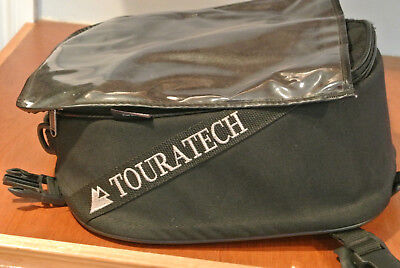 Touratech Bmw F650800gs Tank Bag 3700 Picclick Uk