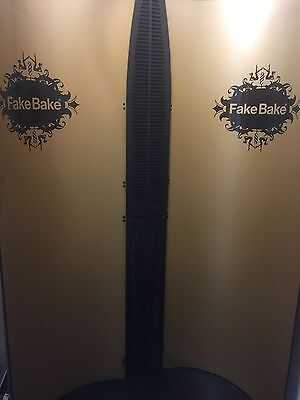 FakeBake Pro V2 Spray Tan Booth And Spray Gun Unit Professional - Salon Use