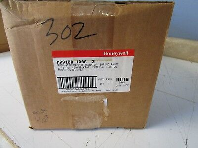 Honeywell MP918B1006 Pneumatic Damper Actuator