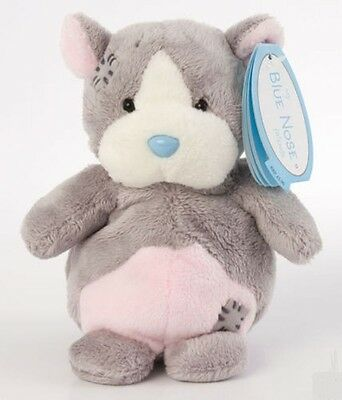 """Me To You / Blue Nose Friends Collectors 4"""" Plush - Peaunts the Hamster No 38"""