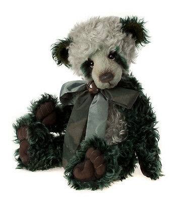 Charlie Bears-Fitzroy Limited Edition
