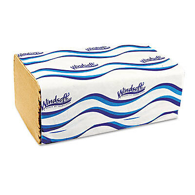 Windsoft® Towel,Snglfd,1ply250pk,Nl 106
