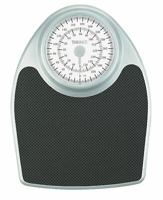 Thinner Large Dial Mechanical Scale