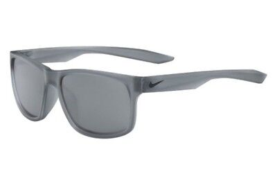 4e979260fe2 Authentic Nike Sunglasses Essential Chaser EVO999 012 MT Gray Frames 59MM