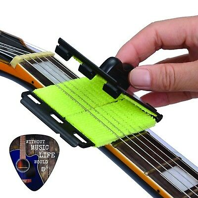 Creanoso Guitar Strings Cleaning Tool