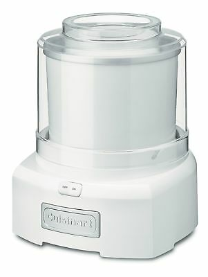 Cuisinart ICE-21C Frozen Yogurt Ice Cream and Sorbet Maker