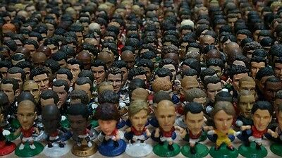 Microstars corinthians over 800s huge collection
