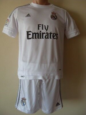 real madrid trikot mit hose
