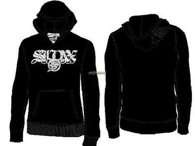 Slednecks Royal Hoody - Black
