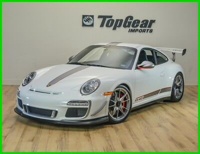 2011 Porsche 911 GT3 RS 4.0 2011 GT3 RS 4.0 6-Speed  Chassis 264 of 600 Produced!!