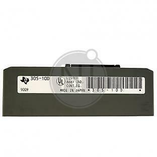 305-10D TI-305 Timer Counter Module. 12 month warranty