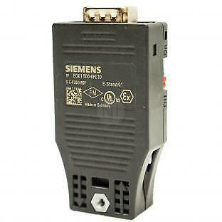 Siemens 6GK1500-0FC10 Simatic Net Profibus Connector with 12 month warranty