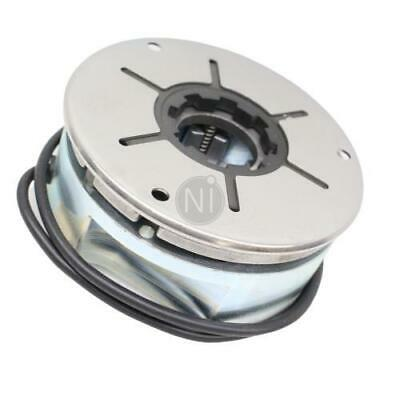 Binder 76 43111H00 Spring-applied Single Disc Brake with 12 month warranty