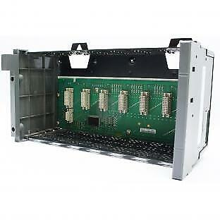 Allen Bradley 1746-A7 SLC500 7 Slot Chassis Rack with 12 month warranty