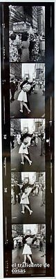 Eisenstaedt  Victory Day Times Square Ny Life Photograph  Fotografia Vintage