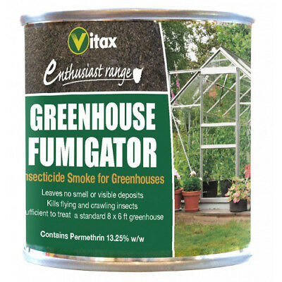 Vitax Greenhouse Fumigator for Insects