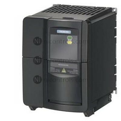 Siemens 6SE6440-2AD22-2BA1 MicroMaster 440 2.2kW AC Drive with 12 month warranty