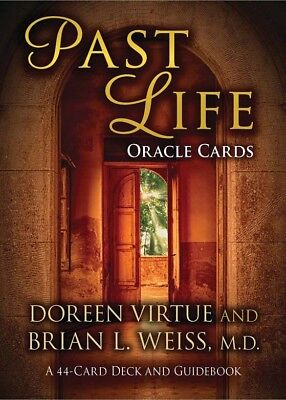 IC: Past Life Oracle Cards