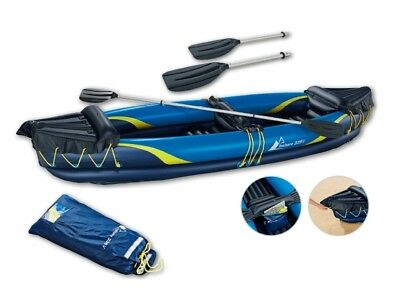 2-Person Kayak Crivit