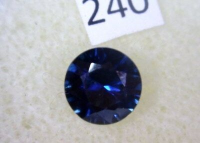 Natural Australian Sapphires   1.1 cts   Our ID 240