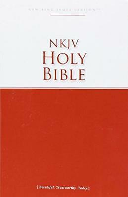 Holy Bible: New King James Version, Economy Bible; Beautiful, Trustworthy,...