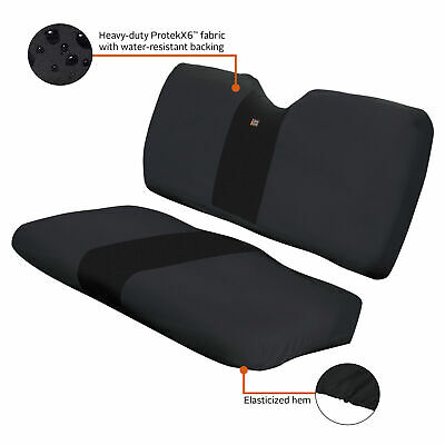 Miraculous Classic Access Utv Bench Seat Cover 18 137 010403 00 Seats Pdpeps Interior Chair Design Pdpepsorg