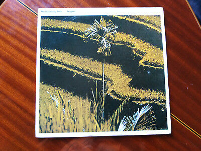 Single The Screaming Trees - Tangiers - Native Records Uk 1988 Vg+
