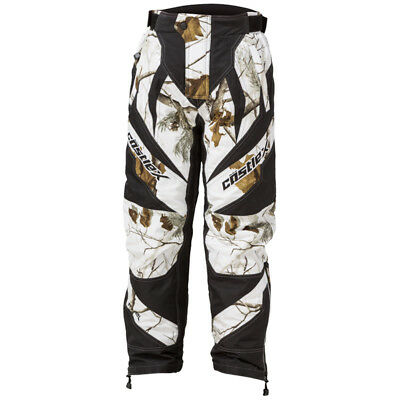 Castle X Youth Fuel G5 Realtree AP Snow Insulated Snowmobile Pants 73-707X