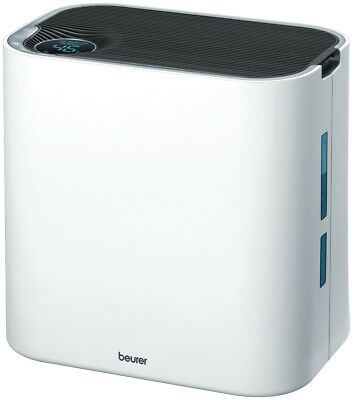 NEW Beurer LR330 35m2 Comfort Air Purifier & Humidifier