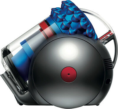 NEW Dyson 214891-01 Cinetic Big Ball Allergy Barrel Vacuum