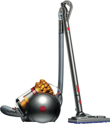 NEW Dyson 214890-01 Cinetic Big Ball Multi Floor Barrel Vacuum