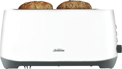 NEW Sunbeam TA2340 Quantum Plus Toaster