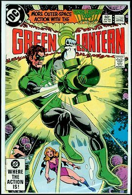 DC Comics GREEN LANTERN #163 NM- 9.2