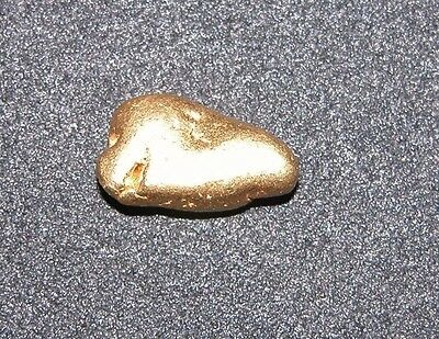 pépite d'or/ gold nugget