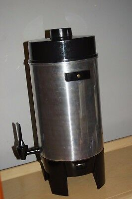 Regal Model 7036, 10 to 36 Cup Electric Automatic Percolator Coffee Maker