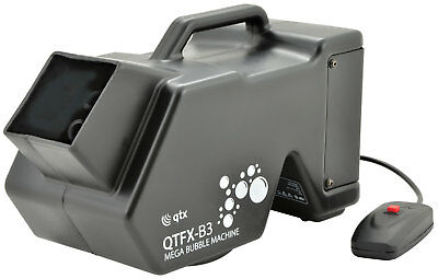 QTFX-B3 Bubble machine