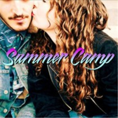 "Summer Camp-Summer Camp  (UK IMPORT)  Vinyl / 12"" Album with CD NEW"