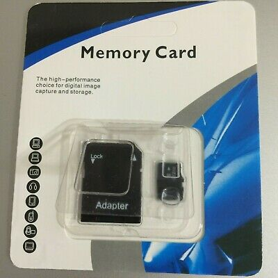 For cameraphone Micro SD Card Class10 Memory 32GB TF Card New Cell Phone Memory+