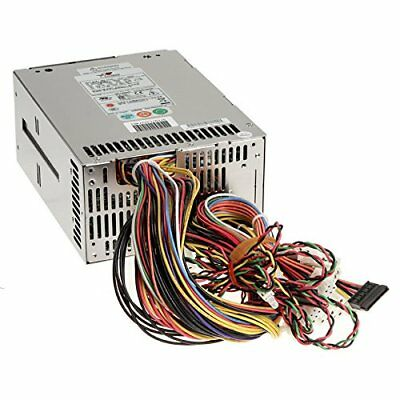 Chieftec - MRG-6500P 2x500W, PC-Netzteil Hardware/Electronic Chieftec NEW