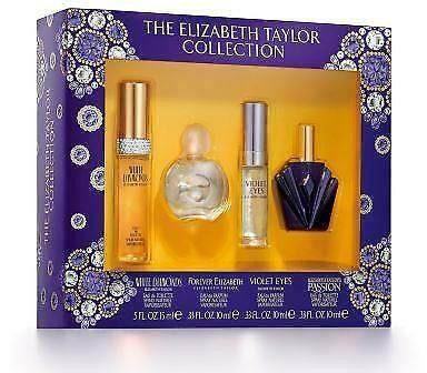 Miniature Collection by Elizabeth Taylor Gift Set