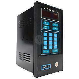 Contrex M-Track 3200-1740 Synchronised Servo Controller with 12 month warranty