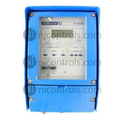 Krohne SC100AS Altometer SC 100 Flow Measurement with 12 month warranty